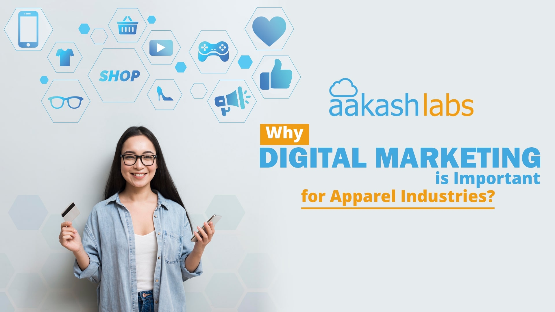 Why Digital Marketing is Important for Apparel Industries?