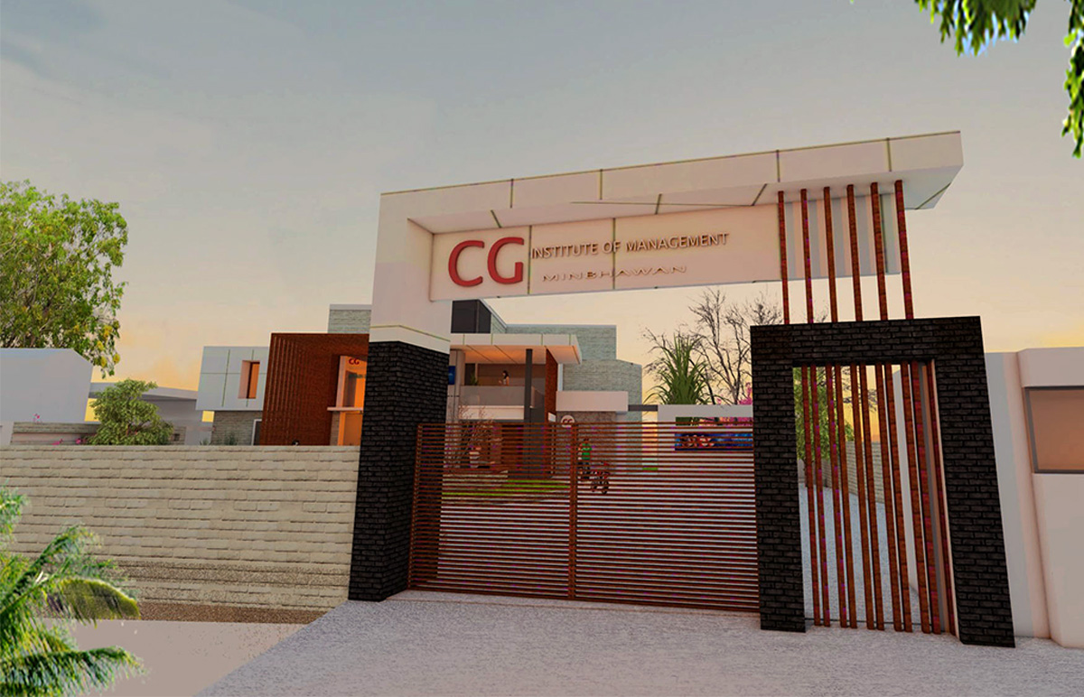 CG Institute of Management opening admissions for MBA